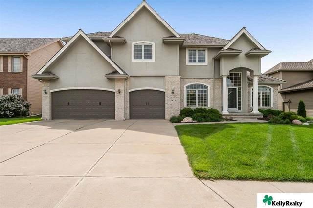 3414 N 161 Terrace, Omaha, NE 68116 (MLS #22112678) :: Don Peterson & Associates
