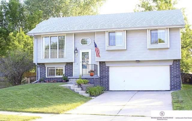 15105 Chalco Pointe Drive, Omaha, NE 68138 (MLS #22112699) :: kwELITE