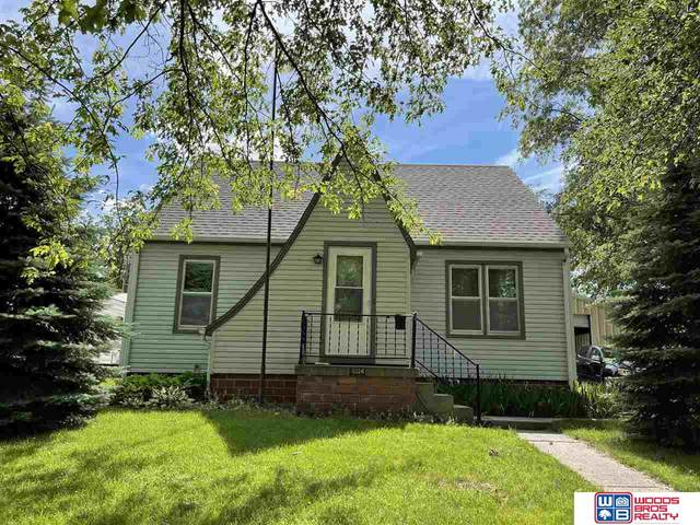 1214 N 9th Street, Beatrice, NE 68310 (MLS #22112707) :: Capital City Realty Group