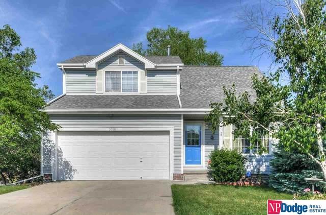 3318 Chad Street, Bellevue, NE 68123 (MLS #22112743) :: Complete Real Estate Group