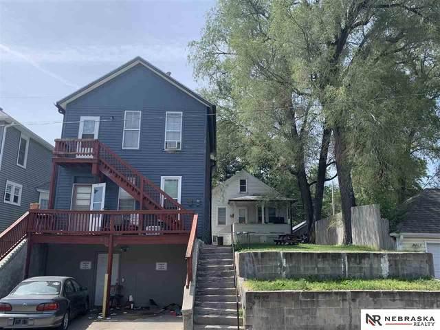2613 Rees Street, Omaha, NE 68105 (MLS #22112746) :: kwELITE