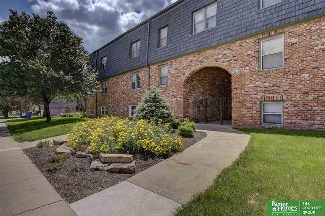 12734 Deauville Drive 303-B, Omaha, NE 68137 (MLS #22112764) :: Complete Real Estate Group