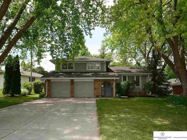 5122 Eastridge Drive, Omaha, NE 68134 (MLS #22112776) :: Capital City Realty Group