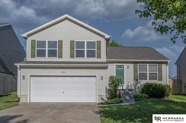 8010 N 145 Street, Bennington, NE 68007 (MLS #22112794) :: Capital City Realty Group