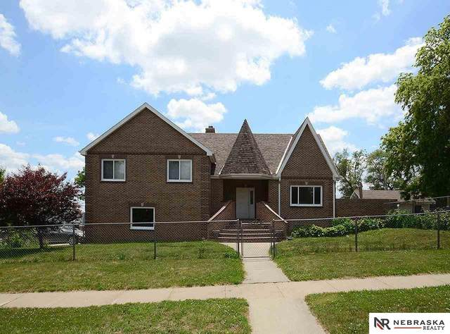 2343 7Th Street, Lincoln, NE 68521 (MLS #22112796) :: Catalyst Real Estate Group