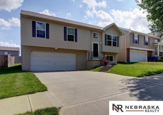 14463 Knudsen Street, Bennington, NE 68007 (MLS #22112798) :: Capital City Realty Group
