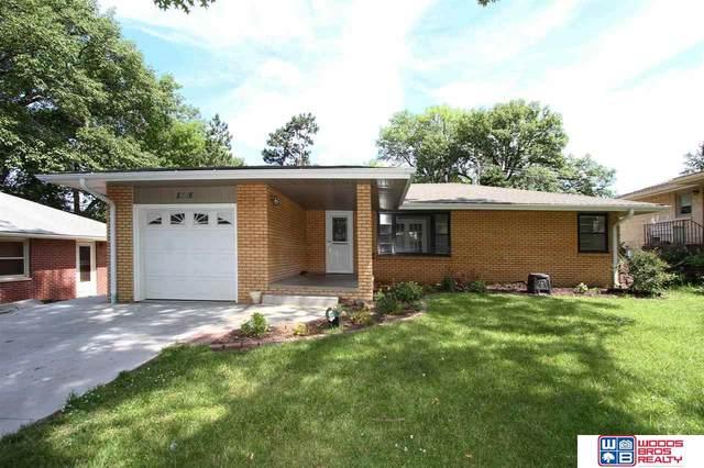 5108 M Street, Lincoln, NE 68510 (MLS #22112804) :: Don Peterson & Associates