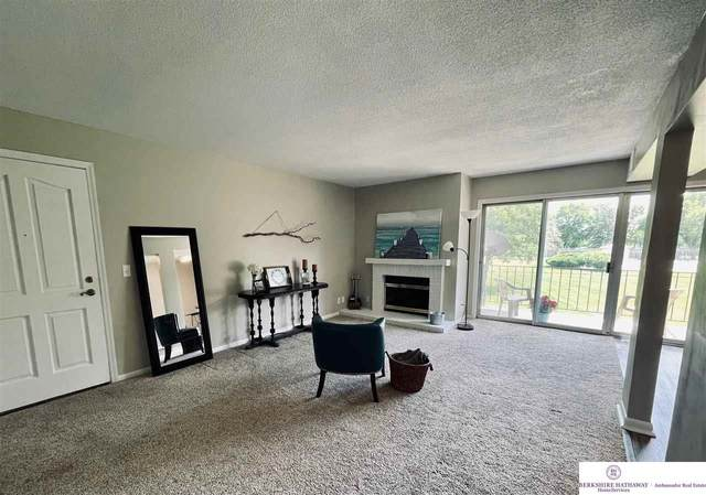 12772 Deauville Drive 1-210, Omaha, NE 68137 (MLS #22112806) :: The Briley Team