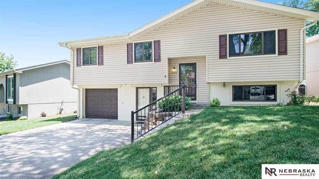 12723 Fowler Circle, Omaha, NE 68164 (MLS #22112807) :: Omaha Real Estate Group
