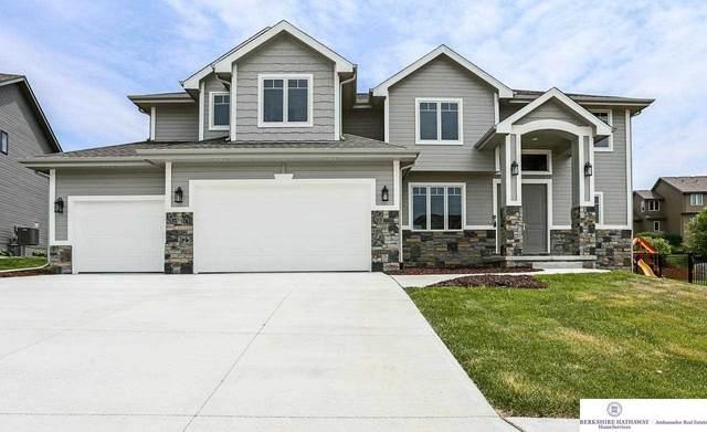 21005 Marinda Street, Omaha, NE 68022 (MLS #22112814) :: Elevation Real Estate Group at NP Dodge