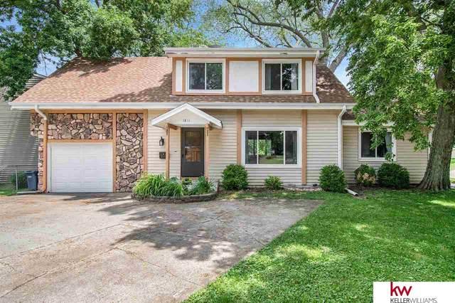 1811 Main Street, Bellevue, NE 68005 (MLS #22112817) :: Complete Real Estate Group