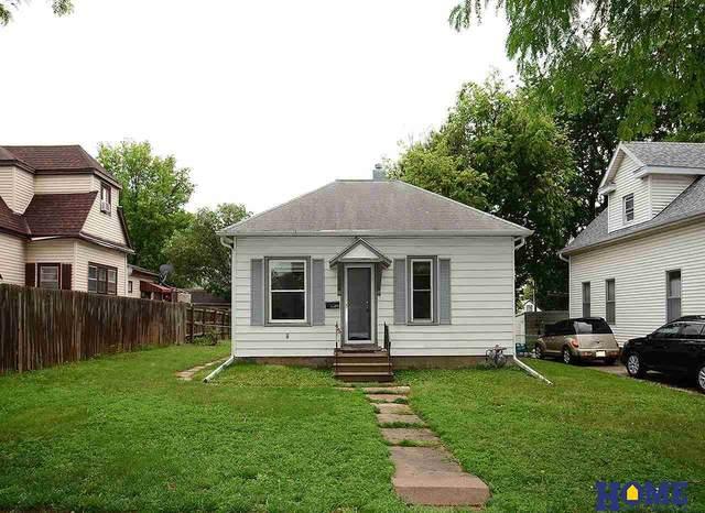 845 Sumner Street, Lincoln, NE 68502 (MLS #22112819) :: Capital City Realty Group