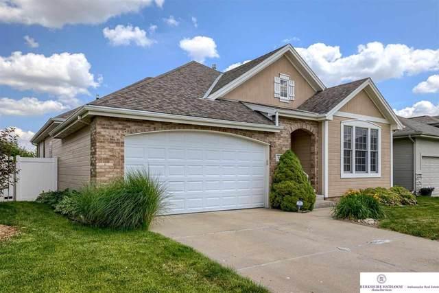 951 S 188 Terrace, Elkhorn, NE 68022 (MLS #22112821) :: The Briley Team
