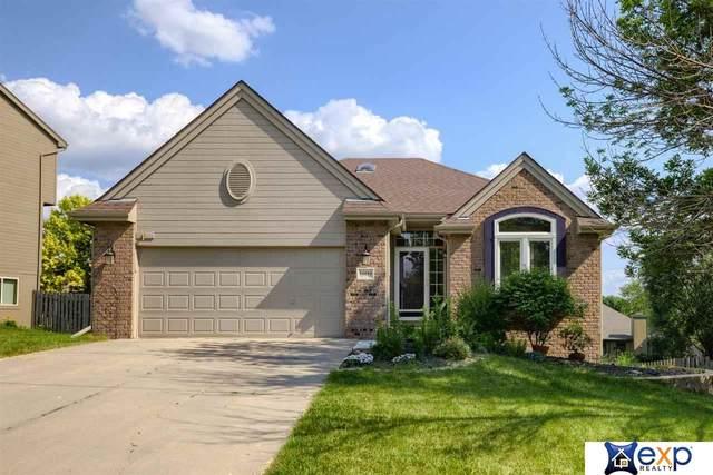 16619 Ames Avenue, Omaha, NE 68116 (MLS #22112836) :: Don Peterson & Associates