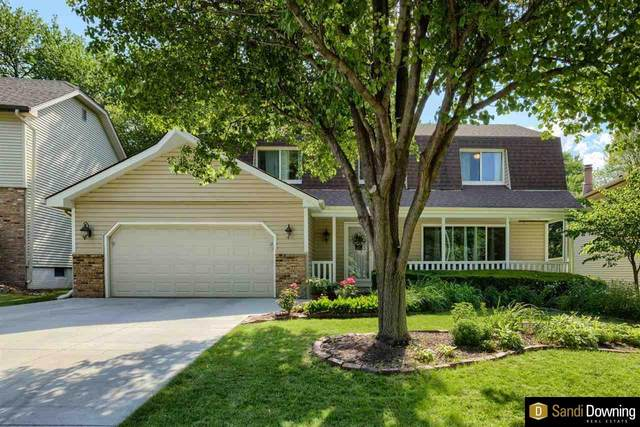 15539 Arbor Street, Omaha, NE 68144 (MLS #22112850) :: kwELITE