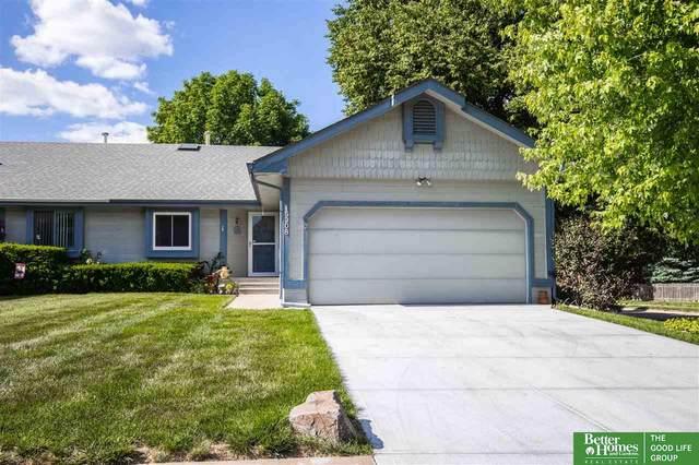 15308 T Street, Omaha, NE 68137 (MLS #22112869) :: Dodge County Realty Group
