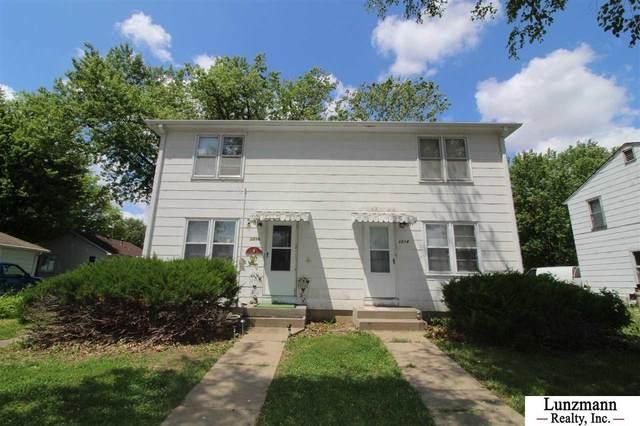 2214 K Street, Auburn, NE 68305 (MLS #22112895) :: Capital City Realty Group