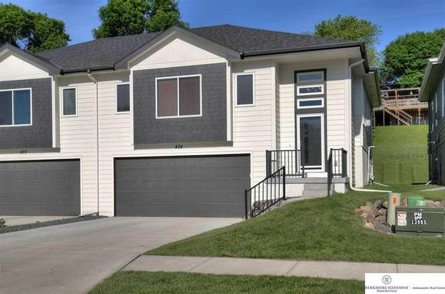 424 N Allen Street, Bennington, NE 68007 (MLS #22112929) :: Capital City Realty Group