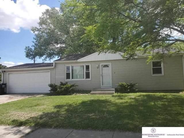 103 W West Plains Road, Gretna, NE 68028 (MLS #22112959) :: Capital City Realty Group