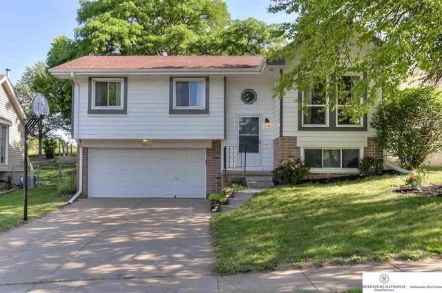 12712 Camden Avenue, Omaha, NE 68164 (MLS #22112967) :: Elevation Real Estate Group at NP Dodge
