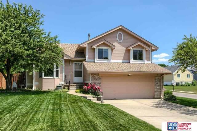5203 N 129th Street, Omaha, NE 68164 (MLS #22112988) :: Elevation Real Estate Group at NP Dodge
