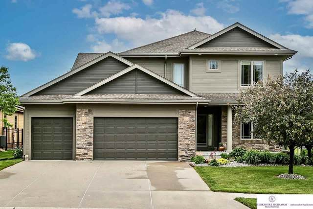 810 S 190 Avenue, Omaha, NE 68022 (MLS #22112994) :: Complete Real Estate Group