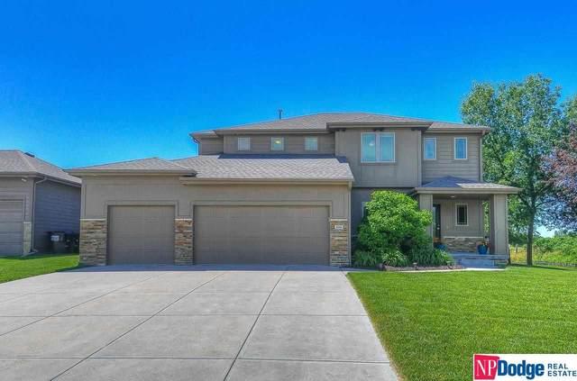 804 S 191 Avenue, Elkhorn, NE 68022 (MLS #22113021) :: Complete Real Estate Group