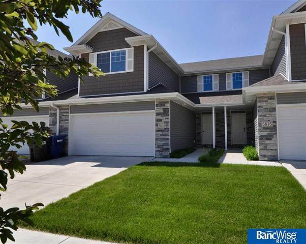 5619 Shailee Court, Lincoln, NE 68516 (MLS #22113022) :: Capital City Realty Group