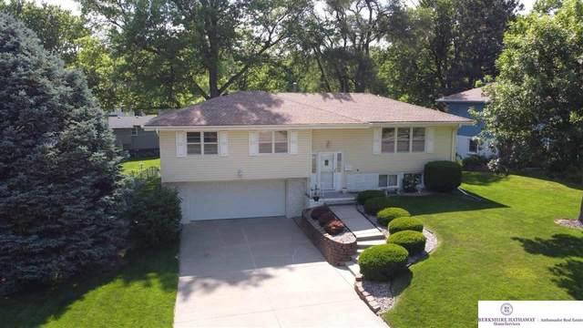 2320 S 113th Street, Omaha, NE 68144 (MLS #22113036) :: Omaha Real Estate Group