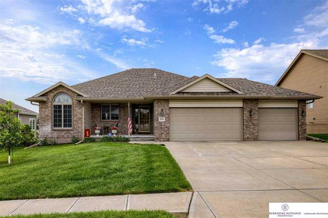 20301 Crystal Avenue, Gretna, NE 68028 (MLS #22113069) :: Omaha Real Estate Group