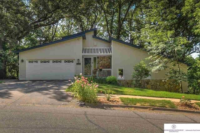 9205 Timberline Drive, Omaha, NE 68152 (MLS #22113070) :: Dodge County Realty Group