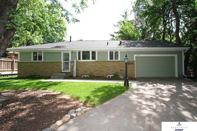 2040 Stockwell Drive, Lincoln, NE 68502 (MLS #22113077) :: Lincoln Select Real Estate Group