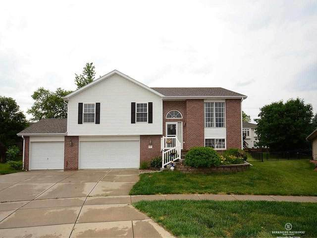 2220 Coldwater Bay, Lincoln, NE 68505 (MLS #22113078) :: Capital City Realty Group