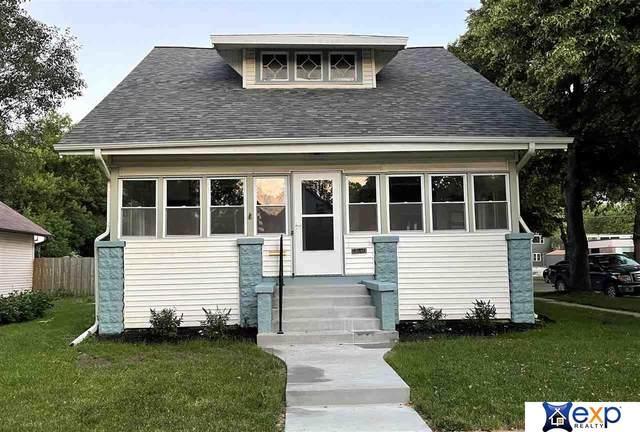 6501 Platte Avenue, Lincoln, NE 68507 (MLS #22113080) :: Catalyst Real Estate Group