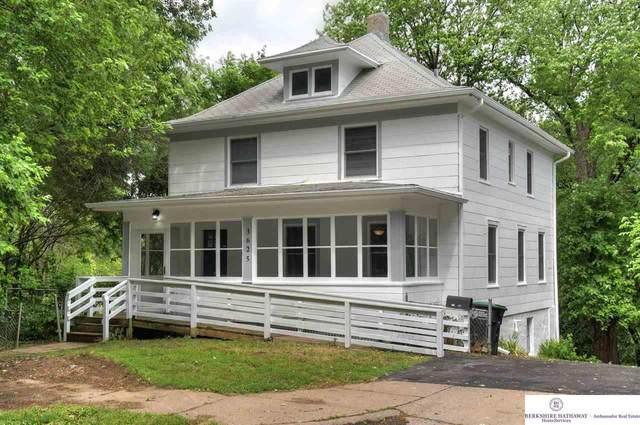 3625 S 23 Street, Omaha, NE 68108 (MLS #22113089) :: Berkshire Hathaway Ambassador Real Estate