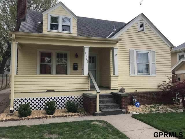 4679 Poppleton Avenue, Omaha, NE 68106 (MLS #22113111) :: Berkshire Hathaway Ambassador Real Estate