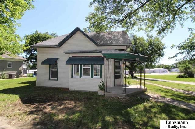 823 K Street, Auburn, NE 68305 (MLS #22113118) :: Complete Real Estate Group
