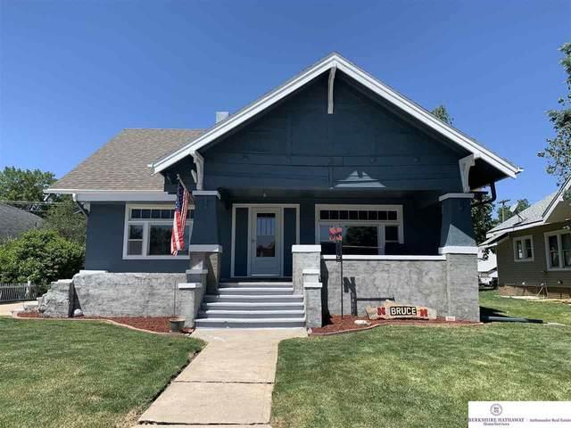 205 Ash Street, Snyder, NE 68664 (MLS #22113125) :: Don Peterson & Associates