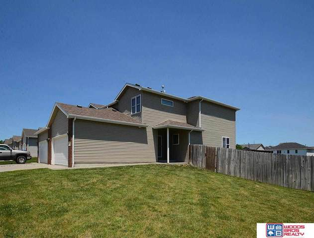 1700 Redstone Road, Lincoln, NE 68521 (MLS #22113139) :: Complete Real Estate Group