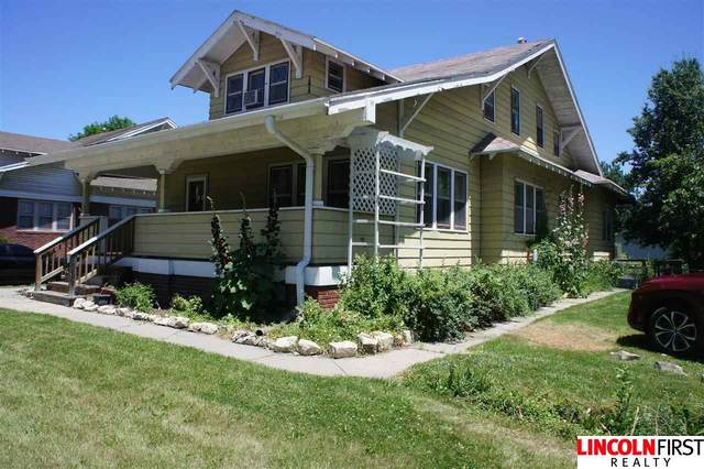 3224 N 48Th Street, Lincoln, NE 68504 (MLS #22113147) :: Complete Real Estate Group