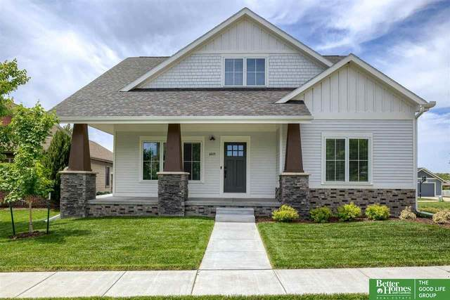 6805 NW 7th Street, Lincoln, NE 68521 (MLS #22113191) :: Complete Real Estate Group