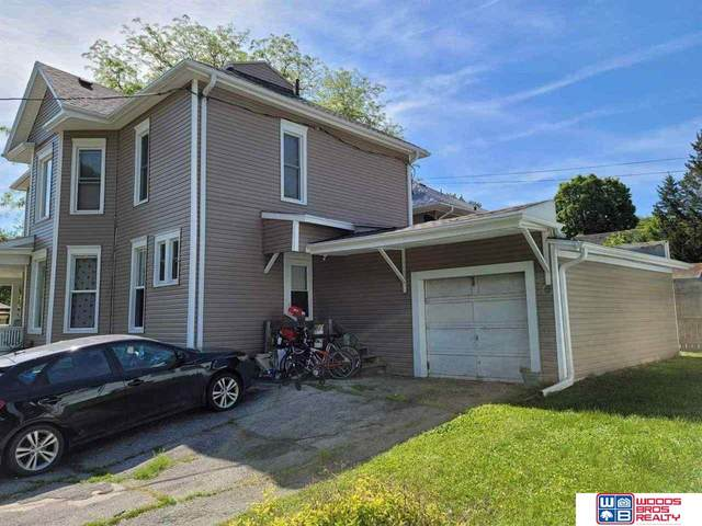 2147 C Street, Lincoln, NE 68502 (MLS #22113195) :: Catalyst Real Estate Group