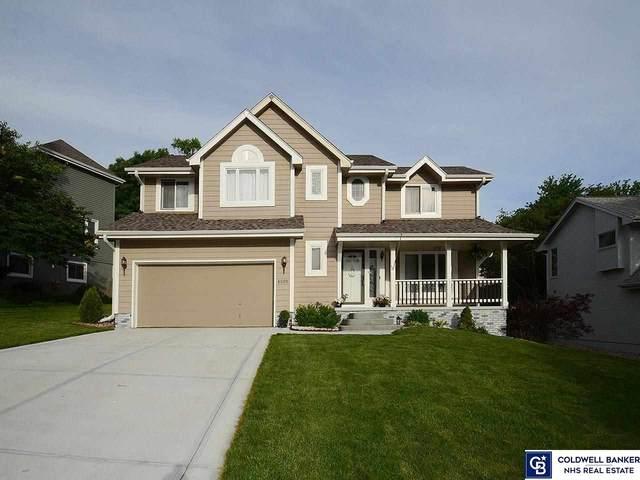 4508 S 149th Terrace, Omaha, NE 68137 (MLS #22113198) :: Don Peterson & Associates