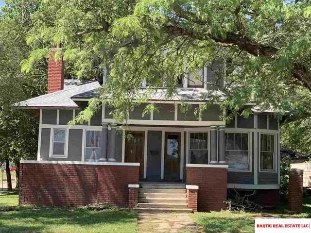 700 Elk Street, Beatrice, NE 68310 (MLS #22113214) :: The Briley Team
