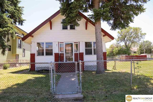1805 Pratt Street, Omaha, NE 68110 (MLS #22113222) :: One80 Group/KW Elite