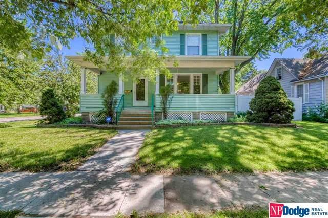 649 E 2nd Street, Fremont, NE 68025 (MLS #22113234) :: Don Peterson & Associates