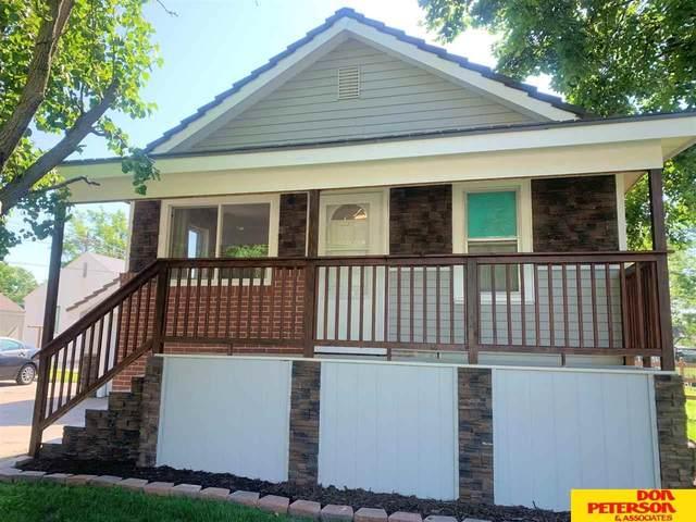 950 N Somers, Fremont, NE 68025 (MLS #22113244) :: Don Peterson & Associates