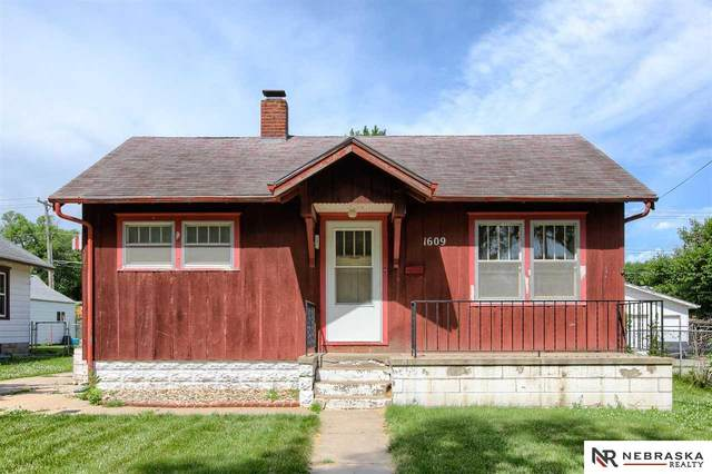 1609 N 25Th Street, Lincoln, NE 68503 (MLS #22113250) :: Complete Real Estate Group