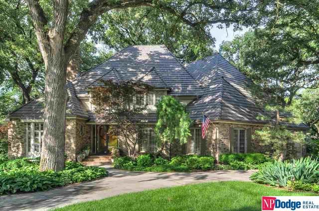 9611 Oak Circle, Omaha, NE 68124 (MLS #22113268) :: Omaha Real Estate Group