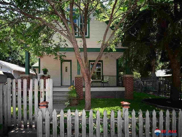 3205 Vine Street, Lincoln, NE 68503 (MLS #22113275) :: Complete Real Estate Group